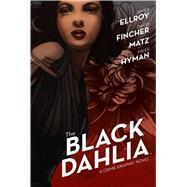 The Black Dahlia 9781608868681R
