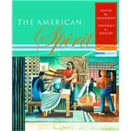 The American Spirit: United States History As Seen by Contemporaries; Since 1865