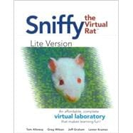 Sniffy, the Virtual Rat : Lite Version
