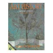 Art History, Vol I & Interactive CD-ROM & ArtNotes, Vol I Package