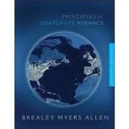 Principles of Corporate Finance Concise w/Bind-in Card--Mandatory Package
