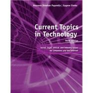 Current Topics in Technology 3E