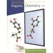 Organic Chemistry (SSM & Study Guide)