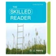 Skilled Reader, the (with MyReadingLab Pearson eText Student Access Code Card)