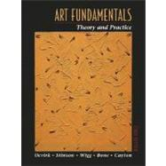 Art Fundamentals and CC CD-ROM v3.0 (MP)