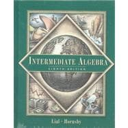 Package: Intermediate Algebra