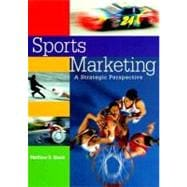 Sports Marketing : A Strategic Perspective