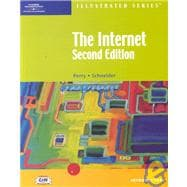 The Internet - Illustrated Introductory, Second Edition