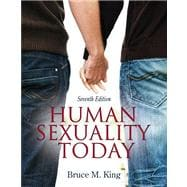 Human Sexuality Today Plus NEW MyDevelopmentLab with eText -- Access Card Package