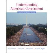 Understanding American Government, Alternate Edition