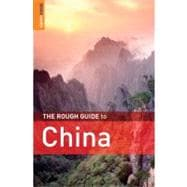 The Rough Guide to China 5