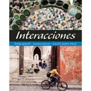 Interacciones, 6th Edition