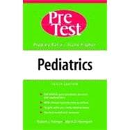 Pediatrics : PreTest Self-Assessment and Review