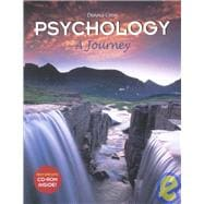 Psychology With Infotrac: A Journey