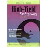 High-Yield™ Embryology