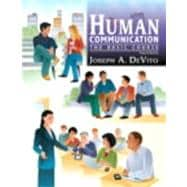 Human Communication The Basic Course with MyCommunicationLab with eText -- Access Card Package