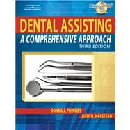 Dental Assisting : A Comprehensive Approach