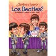 �Quienes Fueron los Beatles?