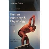 Study Guide for Human Anatomy and Physiology, 8/E