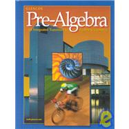 Pre-Algebra: An Integrated Transition to Algebra & Geometry