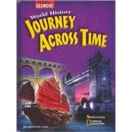 Journey Across Time, Student Edition