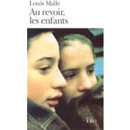 Au Revoir Les Enfants 9782070388738R