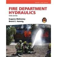Fire Department Hydraulics and Resource Central Fire Student Access Code Package