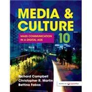 Media & Culture Mass Communication in a Digital Age