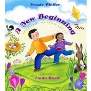 New Beginning : Celebrating the Spring Equinox