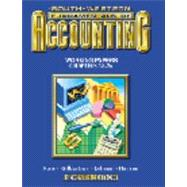 Fundamentals of Accounting, Course 2: Student Textbook
