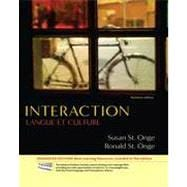 Interaction, Enhanced, 8th Edition