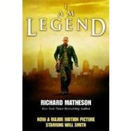 I Am Legend 9780765318749R