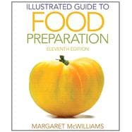 Illustrated Guide to Food Preparation