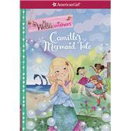Camille's Mermaid Tale
