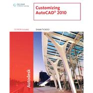 Customizing AutoCAD 2010