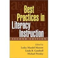 Best Practices in Literacy Instruction, Second Edition