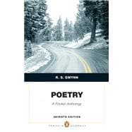 Poetry A Pocket Anthology (Penguin Academics Series) Plus NEW MyLiteratureLab -- Access Card Package