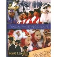 New Mysoclab with Pearson Etext - For Racial and Ethnic Groups