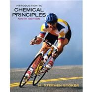 Introduction to Chemical Principles Value Package (includes Introductory Chemist : Interactive Student Tutorial)