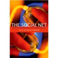 The Social Net Understanding Human Behavior in Cyberspace