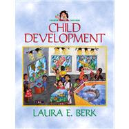 Child Development Value Package (includes MyDevelopmentLab with E-Book Student Access )