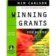 Winning Grants: Step by Step, 2nd Edition
