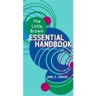 Little, Brown Essential Handbook (S2PCL)