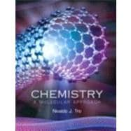 Chemistry: A Molecular Approach Value Package (includes Selected Solutions Manual for Chemistry: A Molecular Approach)