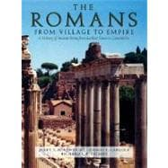 The Romans From Village to Empire