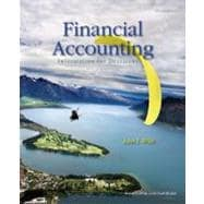 Financial Accounting : Information for Decisions