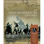 African-American Odyssey, The: Special Edition, Volume 2