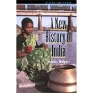 A New History of India