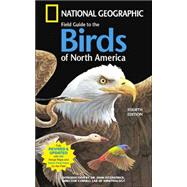 National Geographic Field Guide to the Birds: North America