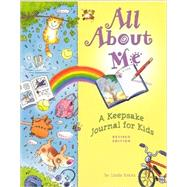 All about Me : A Keepsake Journal for Kids
